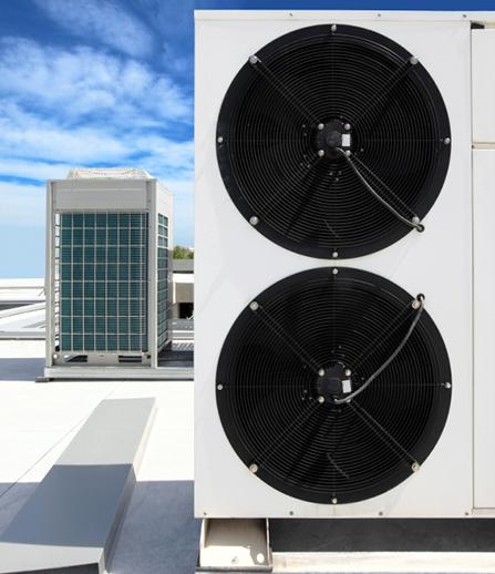 Planung, Installation & Wartung von Klimaanlagen in München